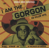 Various - Original Movie Soundtrack: I Am The Gorgon 22 Killer Hits (Kingston Sounds) CD